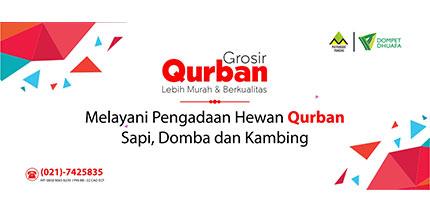 Grosir Qurban