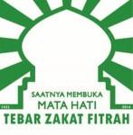 Tebar Zakat Fitrah